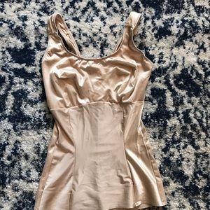 Cupid firming Body shaper cami